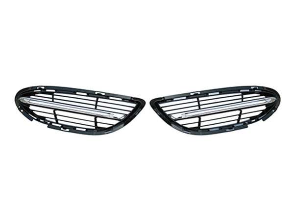 Front grille for Benz