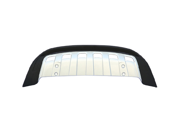 Font Bumper Guard For Q7 2011