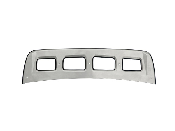 Font Skid Plate For Q5 2010